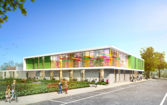 GROUPE SCOLAIRE GARGENVILLE